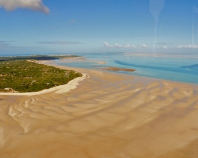 The People & Beaches of Mozambique.