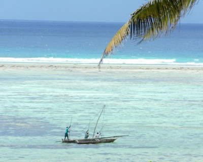 Zanzibar:  From Historic Stone Town to the Rustic Beaches of Matamwe
