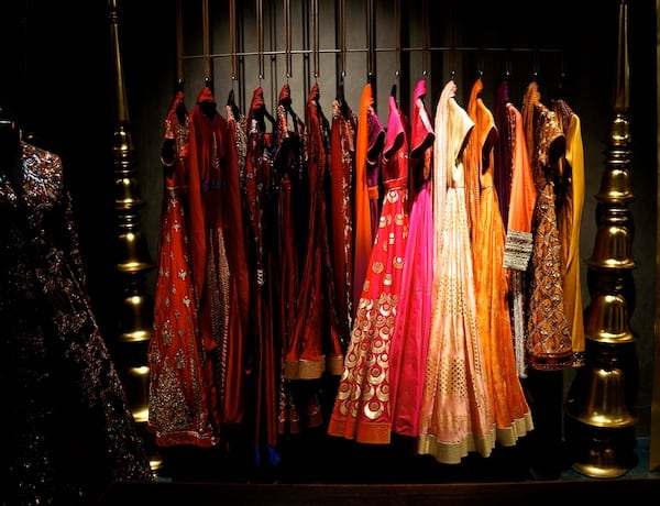 Rohit Bahal's store