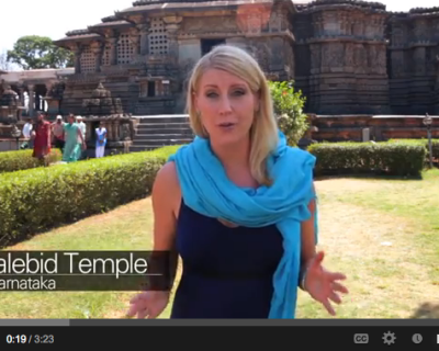 {VIDEO} Michaela's Map, India: wellness, spirituality & yoga
