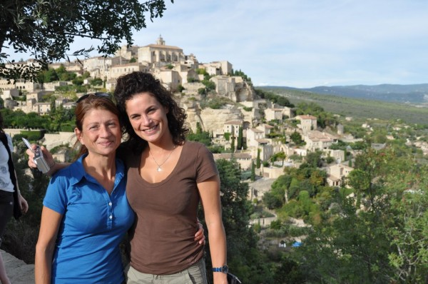 Visit Provence by bike_guides
