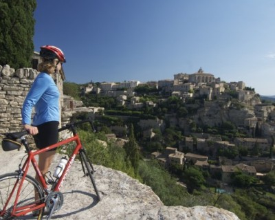 Provence by Bike: From French Castles to Croissants