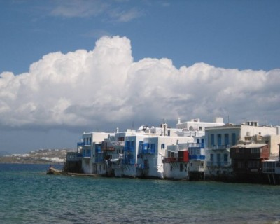 Mykonos, Greece: An Island of Mythology, History and Beauty