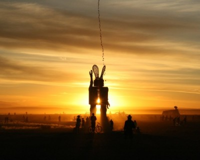 Burn Culture: from Burning Man to AfrikaBurn