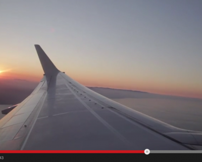 TRAVEL VIDEO Michaela's Map: The State of Flying, Qatar Airways