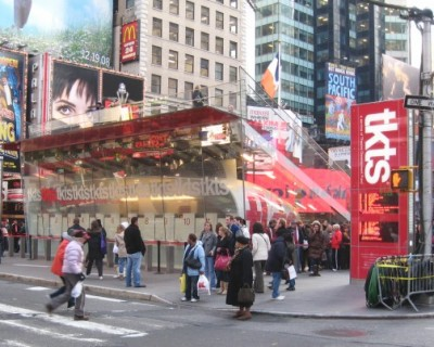 Celebrate Broadway Week with Insider Ticket Tips