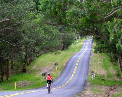 Eat, Stay and Bike in Uruguay