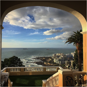 ellerman house cape town africa