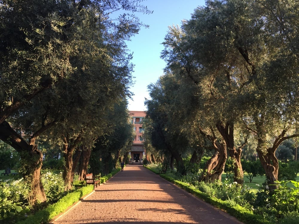 mamounia-marrakech-churchill avenueY