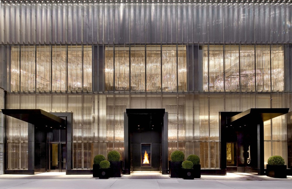 Baccarat Hotel NYC 2015 (1)