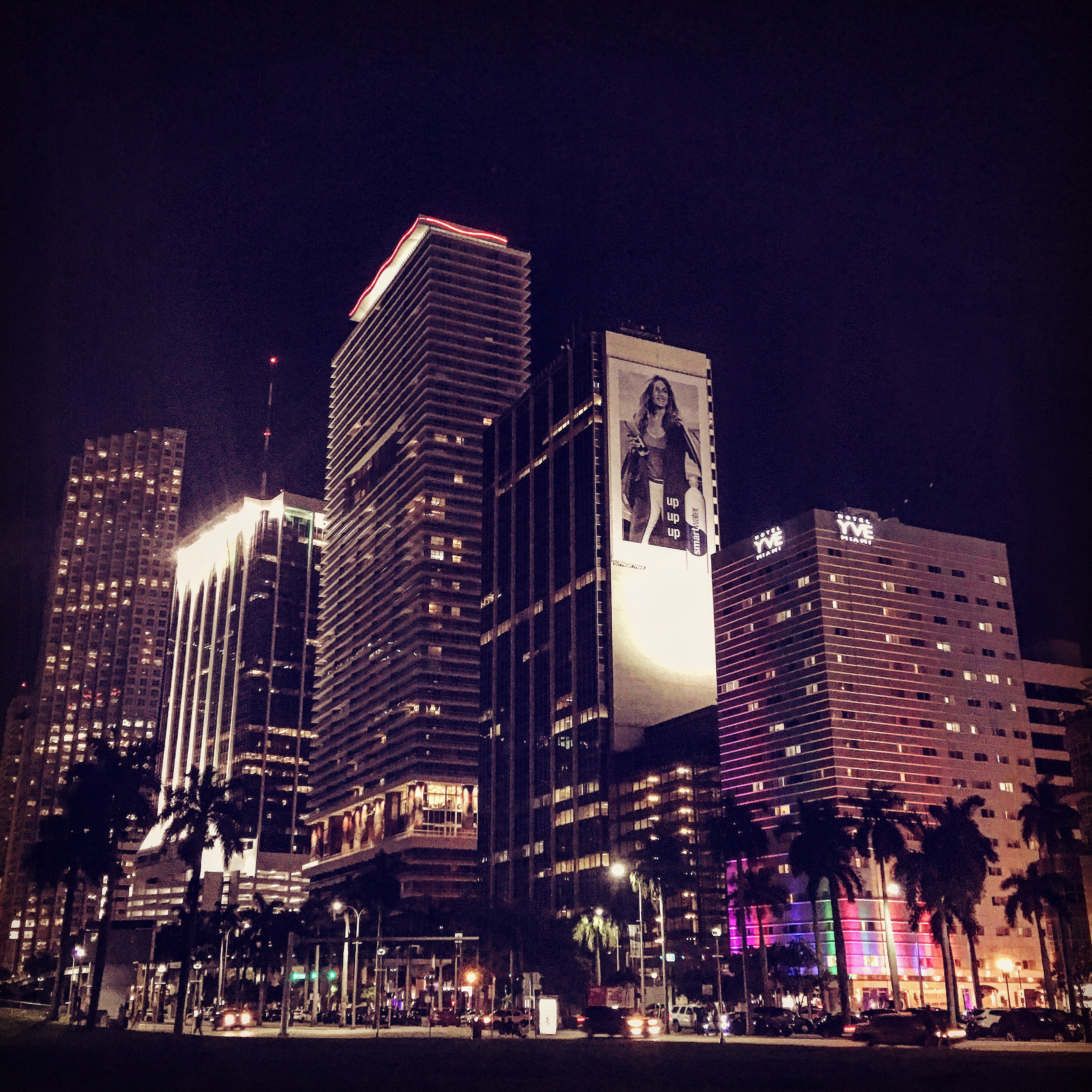 What's Hot In Hotels: YVE Hotel Miami