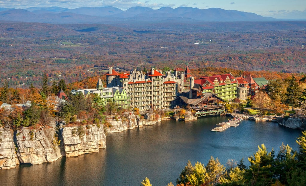 Top 5 Sustainable Summer Trips On The East Coast Usa