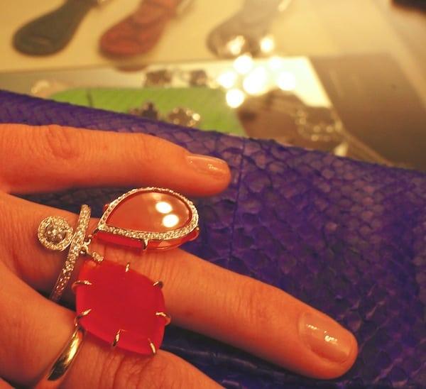 Milan ring