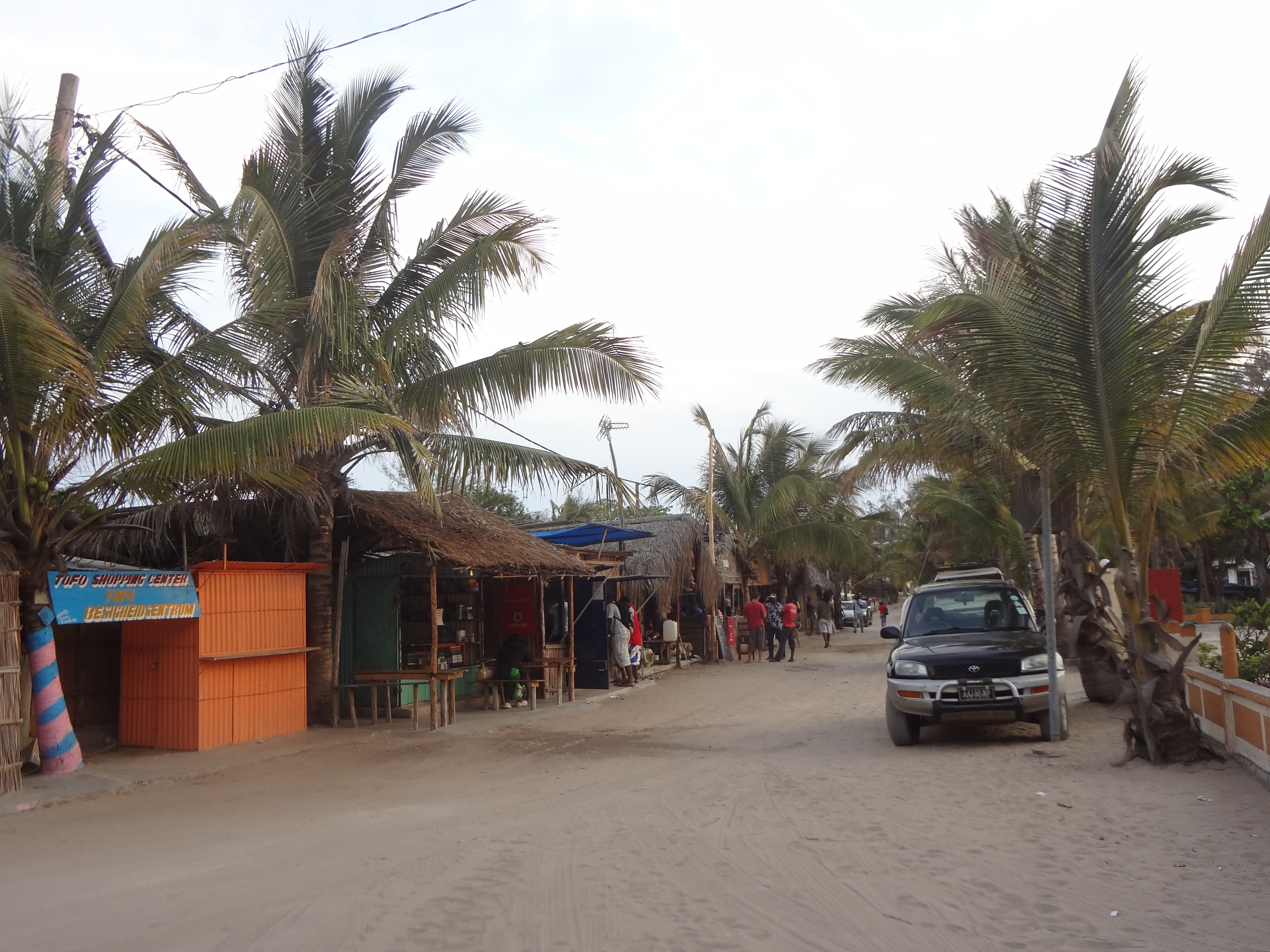 Mozambique Travel Tips