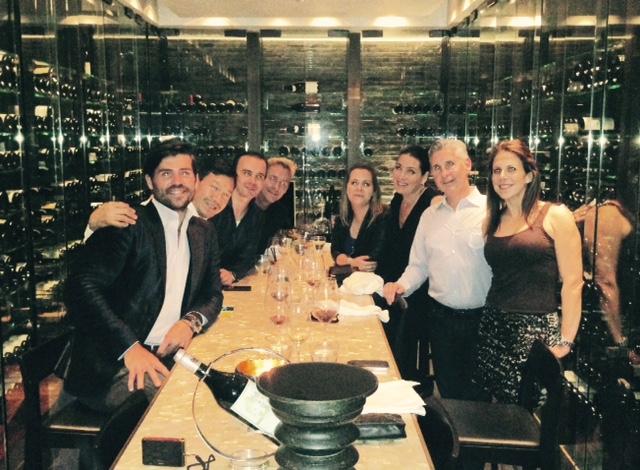Setai Hotel - Chefs Table