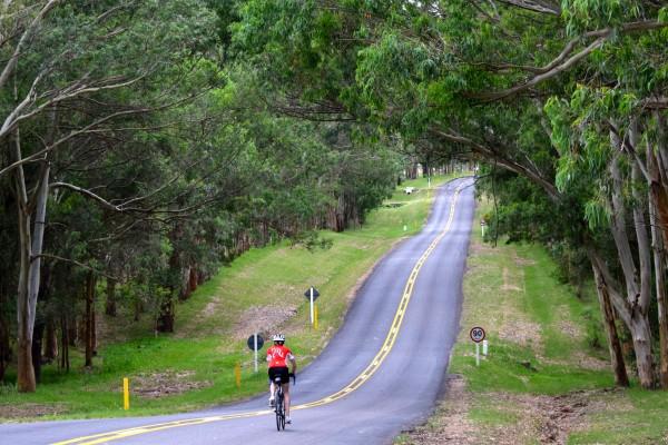 Roads Visit Uruguay Cycling Biking