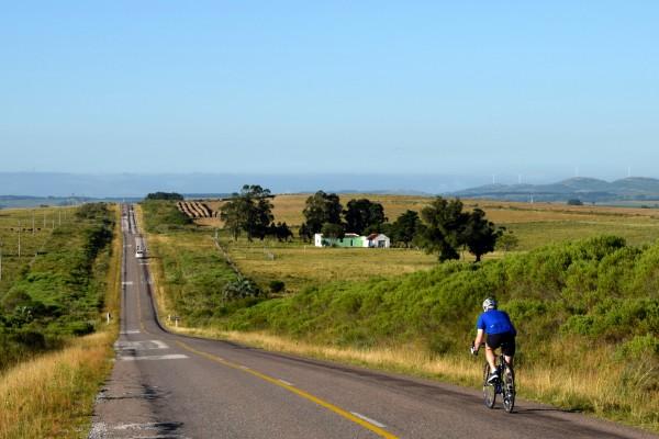 scenic routes  Visit Uruguay.