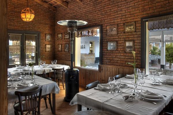 Narbona Restaurant Visit Uruguay