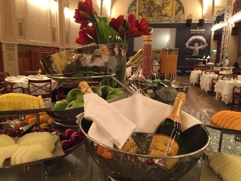 Mary Gostelowu0027s Hotel Of The Week: Belmond Grand Hotel Europe, St Petersburg    U0027Oh The People You Meet!