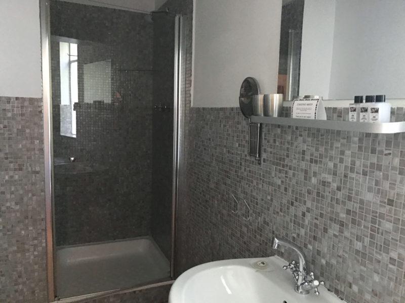 Antrim Villa Cape Town bathroom