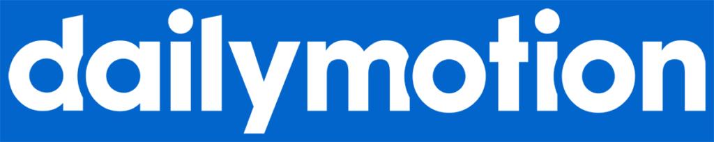 daily motion logo OTPYM