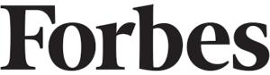 Forbes logo OTPYM
