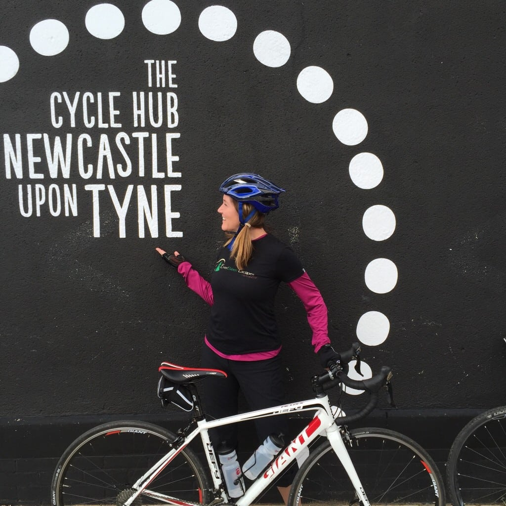 The Cycle Hub - Photography by Kristen Gill